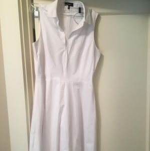 Theory Dress New With Tags